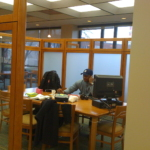 Small Study Room